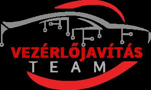 Vezérlőjavítás Team logo